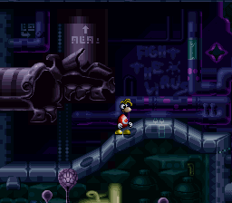 Ray SNES - Start of level.png