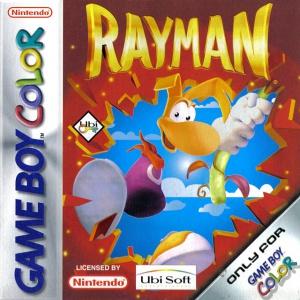 Les jeux méconnus de la Game Boy  - Page 11 300px-RaymanGBC