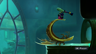 Il Mago in Rayman Legends