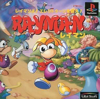 Скачать торрент rayman 1995