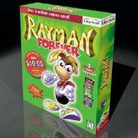 Rayman Designer Online