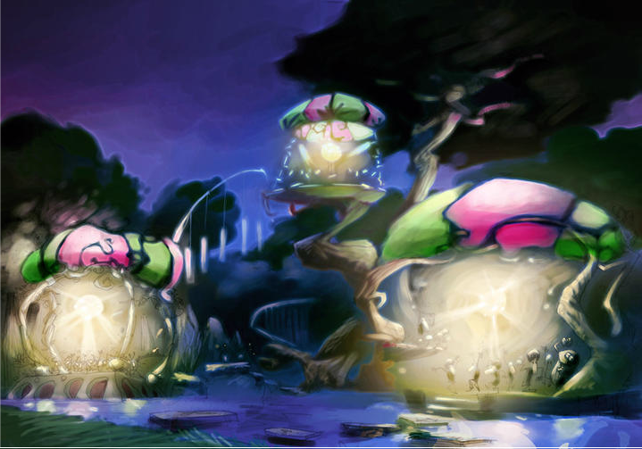 Rayman 4 File:Forest 3.png