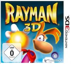 Rayman 3D - RayWiki, the Rayman wiki