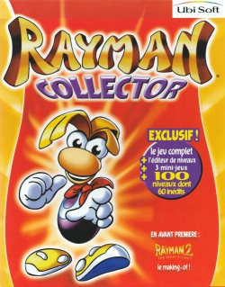 Rayman Collector