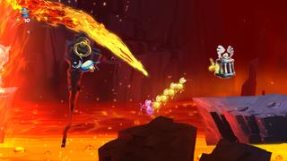 Dragon Slayer - RayWiki, the Rayman wiki