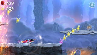 Ghost in Rayman Adventures.PNG