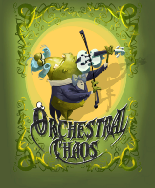 Orchestral Chaos