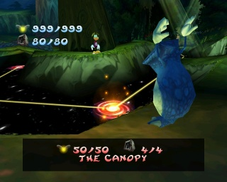 The Canopy Raywiki The Rayman Wiki
