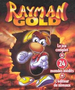 Rayman Gold скачать торрент img-1