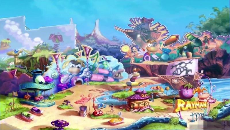 File:Rayman Land.jpg