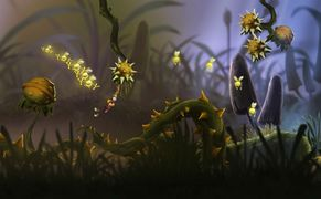 Rayman Mini Screenshot 1.jpg