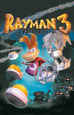 Rayman 3 - RayWiki, the Rayman wiki