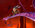 Dragon Slayer (Alternative Painting).png