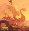 Rayman Adventures - Find Golden Eggs.jpg