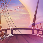 Rayman Legends Event Background - Ray-Gnarr's Icy Expedition.png