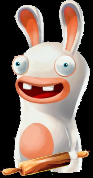 Rabbid  RayWiki the Rayman wiki
