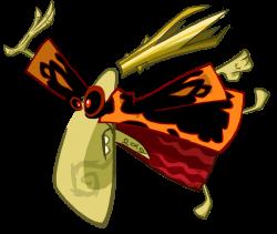 Flaming Teensy - RayWiki, the Rayman wiki Xbox One Red