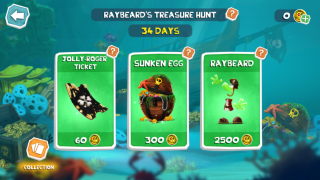 Raybeard's Treasure Hunt Event Menu.png