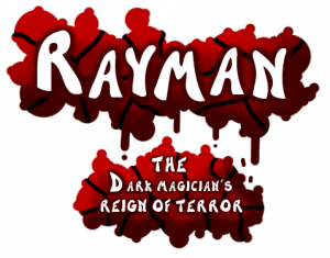 Rayman The Dark Magician's Reign of Terror