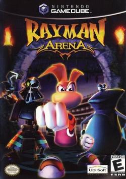 скачать rayman arena торрент