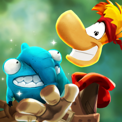 Rayman Adventures Original Icon.png