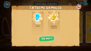 Rayman Adventures - Extreme Rambler Pack.png