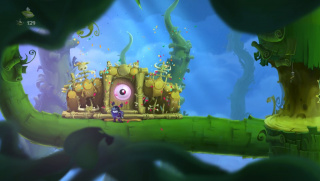 Rayman Legends - Bounce to the sky 14.jpg