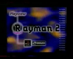 Rayman 2 (cancelled prototype)