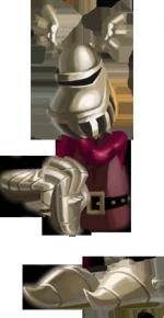Sir Rayelot - RayWiki, the Rayman wiki
