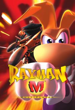 Rayman M - RayWiki, th...