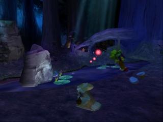 The Fairy Council - RayWiki, the Rayman wiki