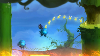 Rayman Legends - Bounce to the sky 7.jpg