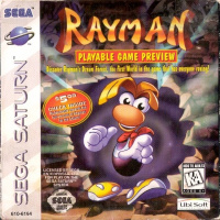 Rayman Playable Game Preview - SegaSaturn.jpeg