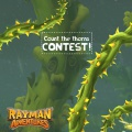 Rayman Adventures - Thorns Contest.jpg