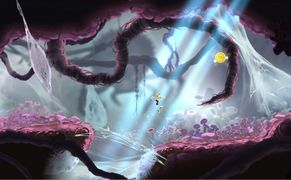 Rayman Mini Screenshot 4.jpg