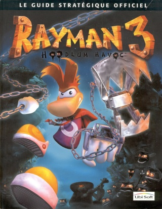 Rayman 3 Strategy Guide Cover.jpg