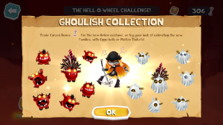Ghoulish Collection Complete.png