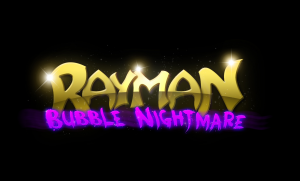 Rayman : Bubble Nightmare