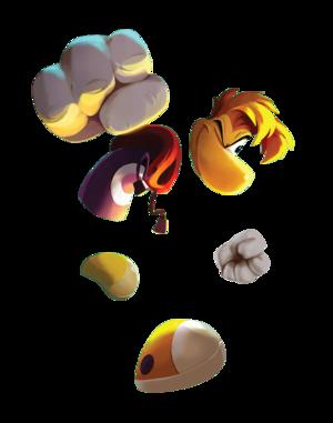 Rayman скачать торрент