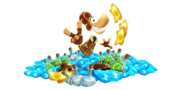 Rayman Adventures Packs - Freeze Ray Ice Pack.png